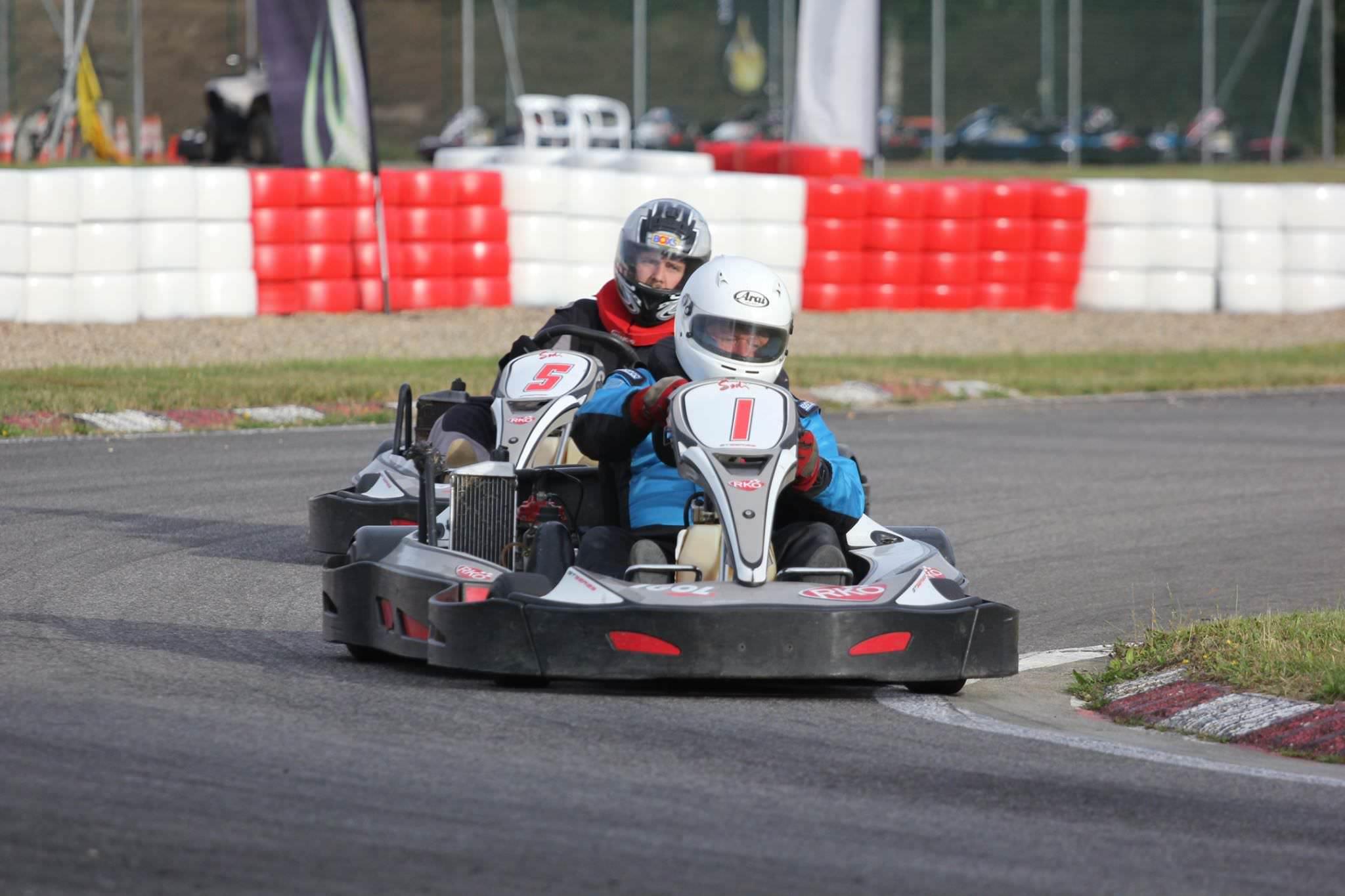 Loheac 12 Hours Karting Challenge