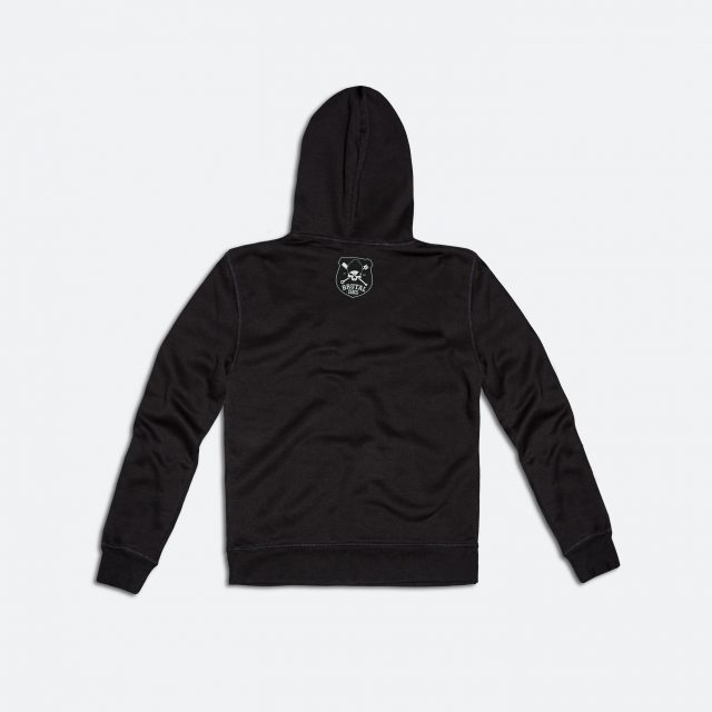 Hanorac negru 002