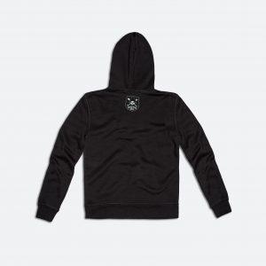 Hanorac negru 003