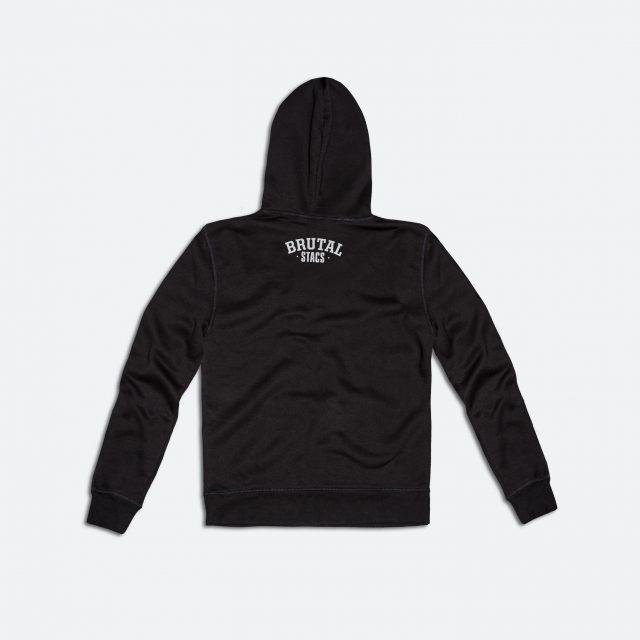 Hanorac negru 004