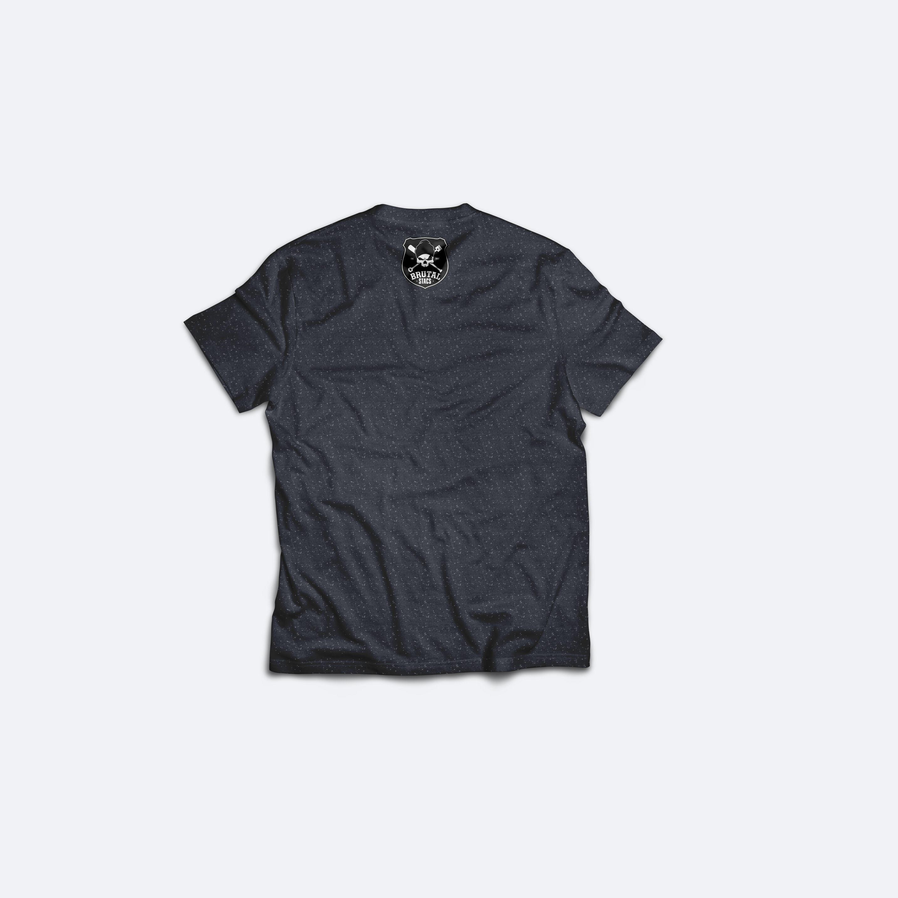 Tricou Gri 003