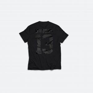 Tricou BLACK 008
