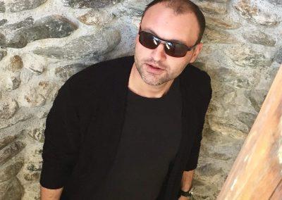Mihai M Catalin